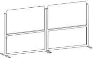 Commercial Perimeter Screen