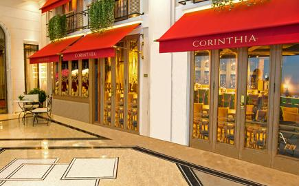 Marlesbury Awning® at Corinthia By The Sea, Hong Kong